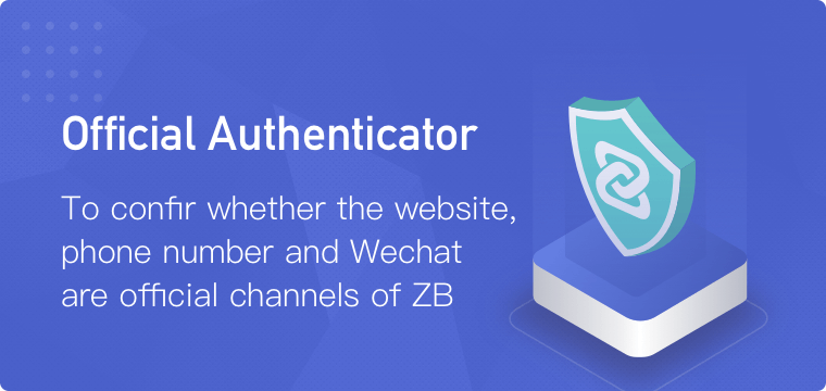 ZB Official Media Authenticator